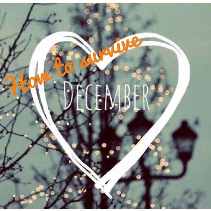 December feestmaand