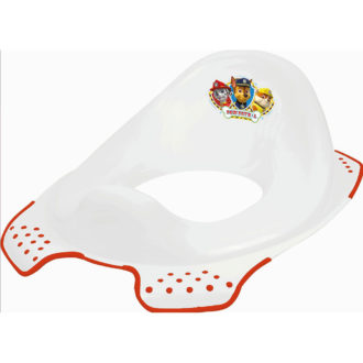 Keeeper- toilettrainer Paw Patrol