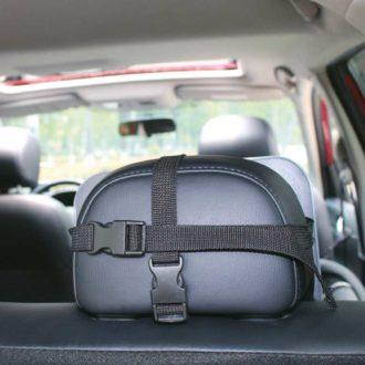 A3 Baby & Kids - Verstelbare spiegel voor in de auto