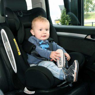 A3 Baby & Kids - gordelclip autostoel