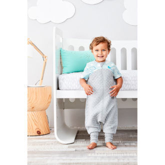Love to Dream - Swaddle UP Sleep Suit 1.0 TOG blue