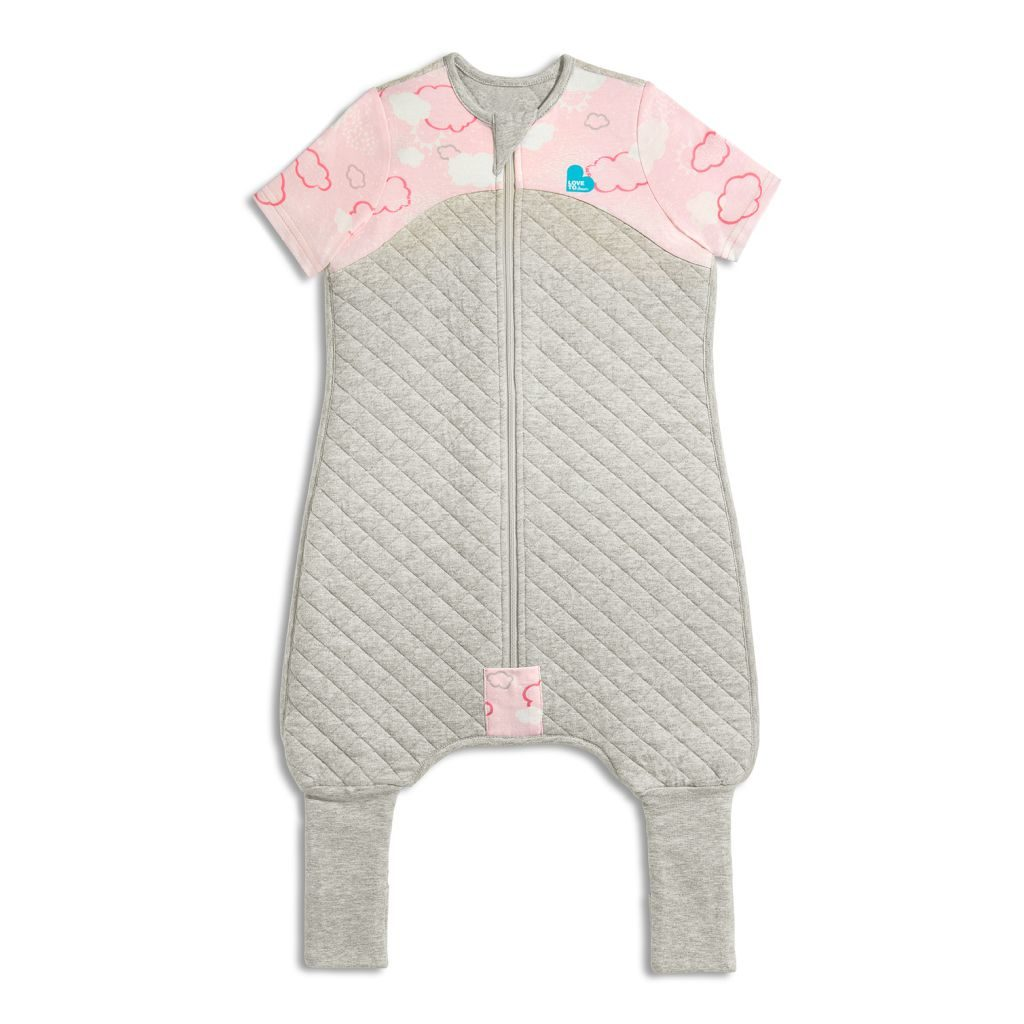 Love to Dream – Swaddle UP Sleep Suit 1.0 pink
