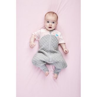 Love to Dream - Swaddle UP Sleep Suit 1.0 pink