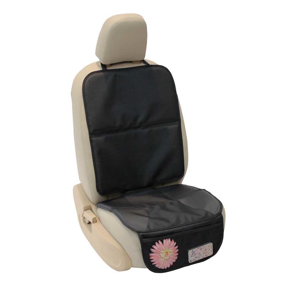 A3 Baby & Kid car seat protector deluxe
