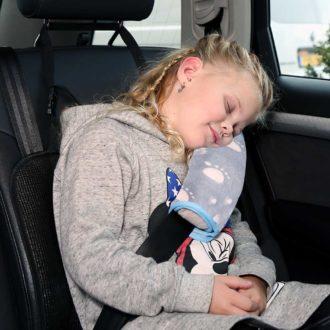 A3 Baby & Kids- Autogordel kussen