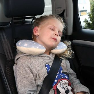 A3 Baby & Kids - nekkussen voor op reis