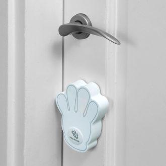 A3 Baby & Kids deurstopper - handje