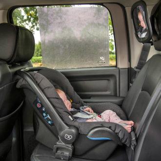 A3 Baby & Kids- plakzonneschermen