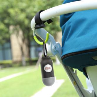 A3 Baby & Kids - luierzakjes dispencer navullingen 5 stuks