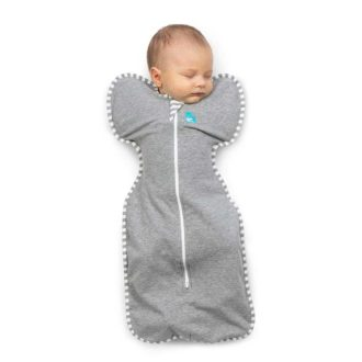 Love to Dream SwaddleUp™ Original grijs