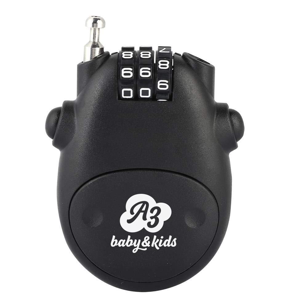 A3 Baby & Kids - Handylock kinderwagen kabelslot