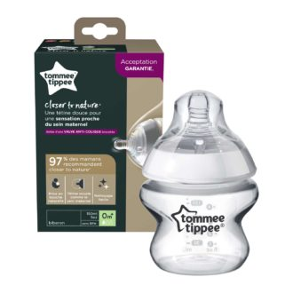 Tommee Tippee Closer to Nature fles 150 ml
