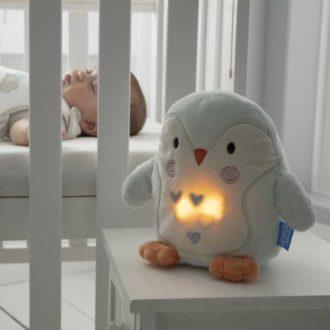 Tommee Tippee Ollie de uil Sleep Aid  slaaptrainer