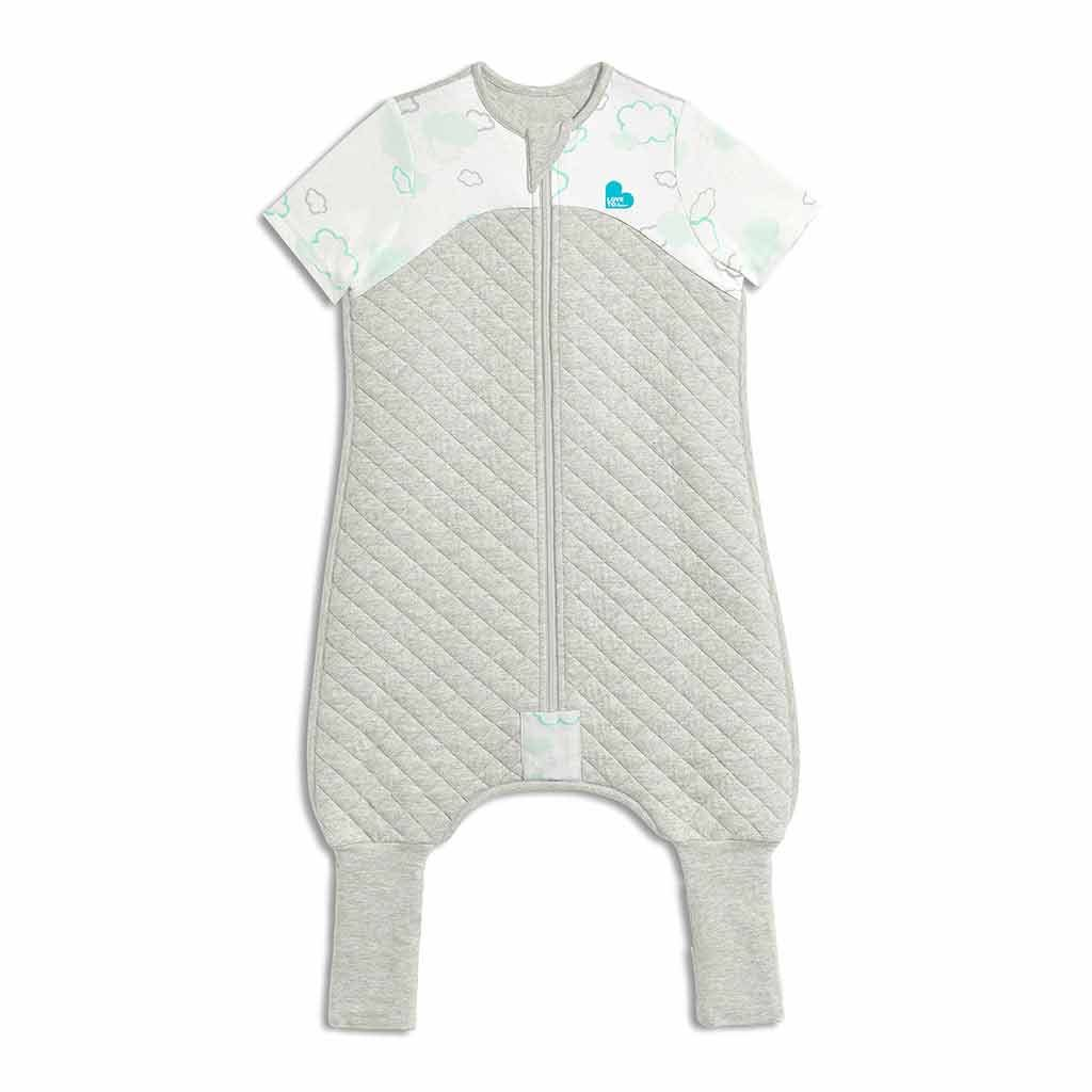 Stage 3 Love To Dream™  Sleepsuit 1.0 TOG wit<br>