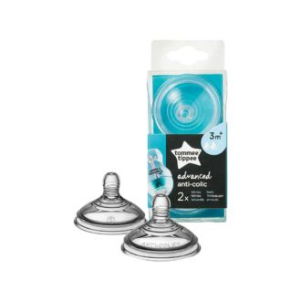 Tommee Tippee Closer to Nature Anti Colic spenen 3 maand+