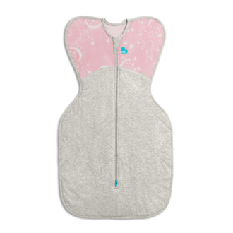 Love To Dream™ Swaddle Up™ WARM 2.5 TOG pink